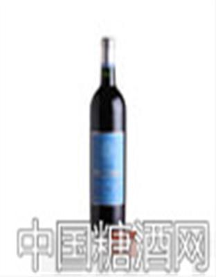 蓝牌干红葡萄酒