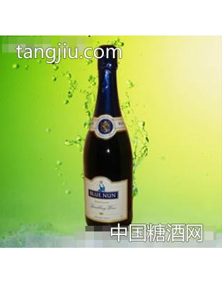 蓝仙姑起泡酒