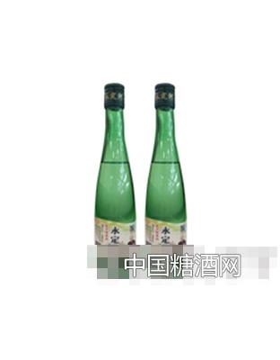 永定河陈酿绿瓶248ml