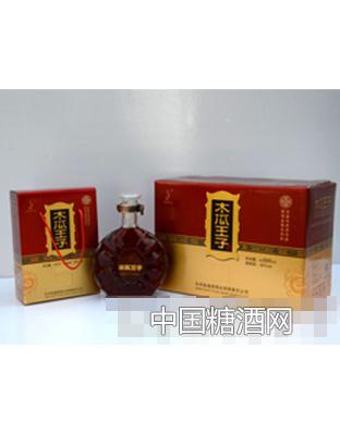 32°木瓜王子酒(500ml×4)