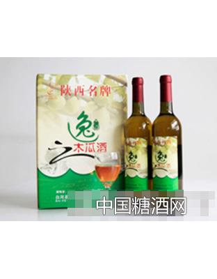 新5度木瓜酒(730ml×6瓶)