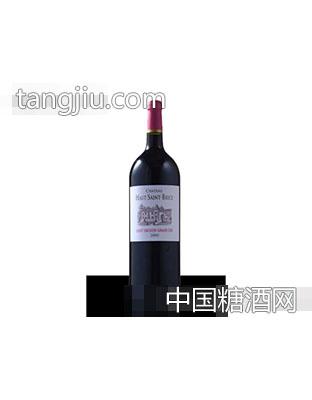 高悦特级酒庄干红葡萄酒2008(150CL)