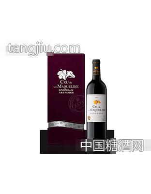 马葵庄干红葡萄酒