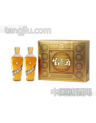 生源酒礼盒(普)