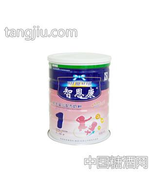 初生婴儿配方奶粉