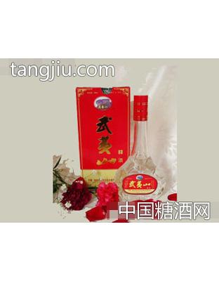 武夷山喜酒(玻瓶500ml)