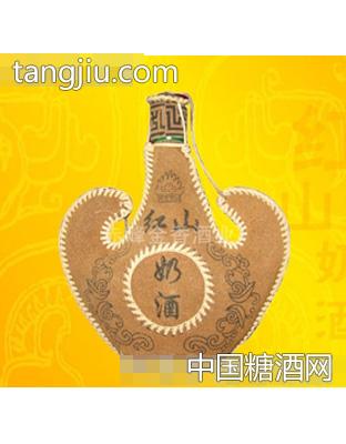 红山奶酒(皮囊09)