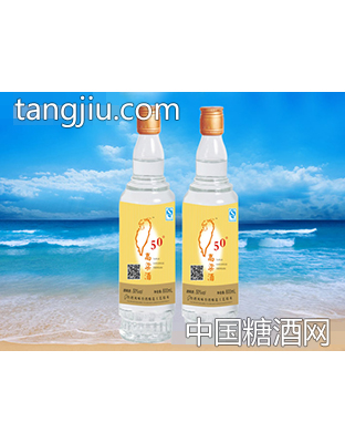 台湾高粱酒50度600ml