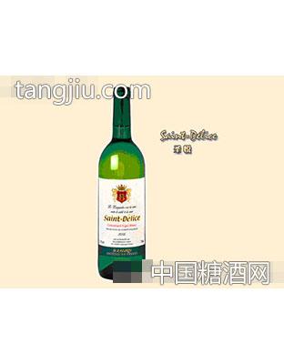 圣悦干白葡萄酒