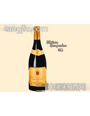 圣酿干红葡萄酒