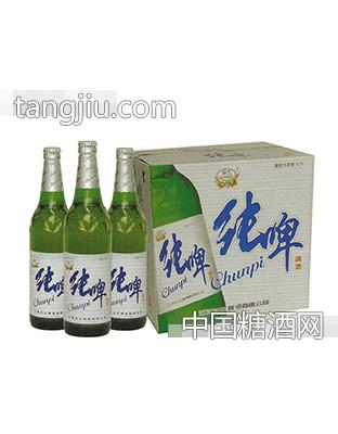 长江啤酒(纯啤)