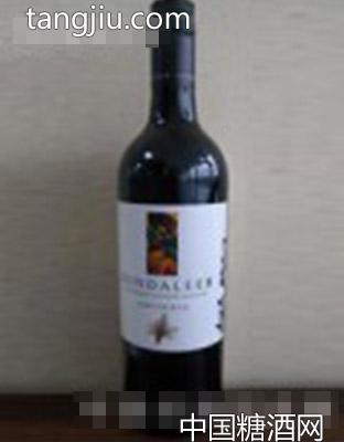 班德尔2009西拉