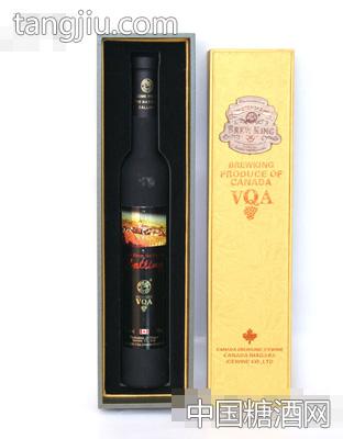 加拿大布洛特冰酒