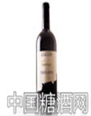 托斯卡纳干红陈酿维纳罗干红葡萄酒