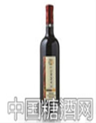 伯那迪鲁格干红葡萄酒