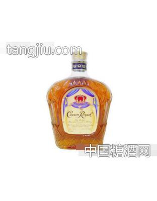 皇冠威士忌