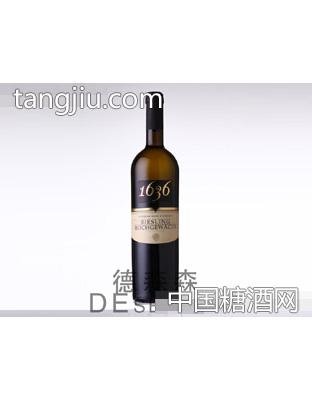 雷司令1636白葡萄酒