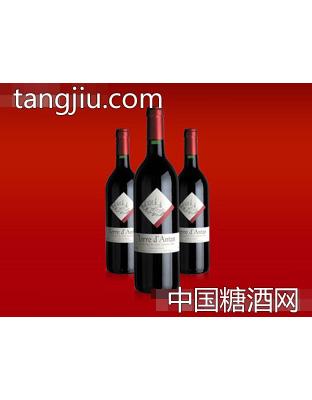 多丽干红葡萄酒