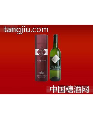 多丽干白葡萄酒(精装)