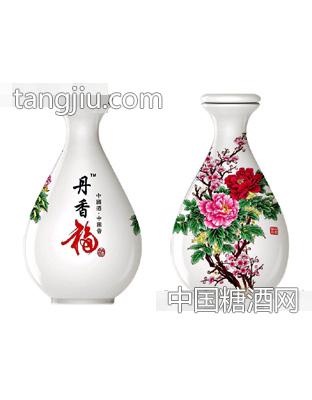 丹香福酒双瓶