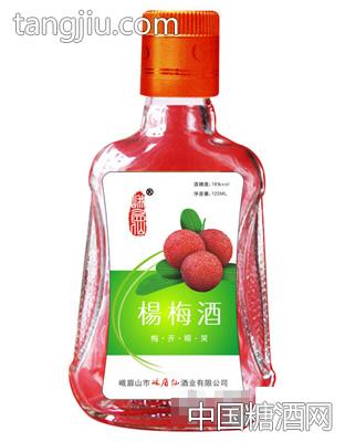 峨眉仙杨梅酒