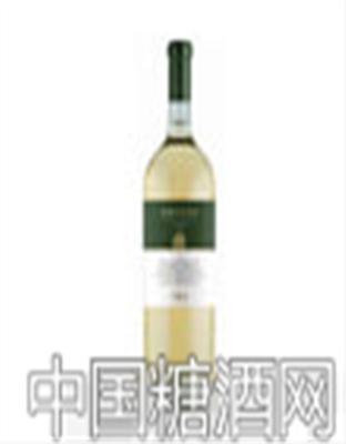 翁布里亚奥维雅图白葡萄酒
