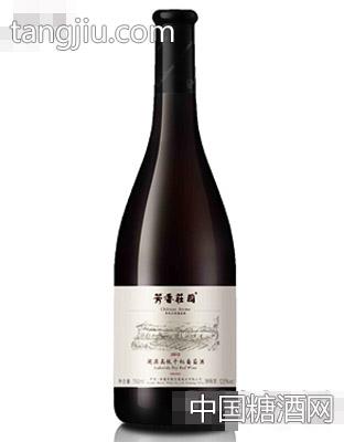 湖滨高级干红葡萄酒