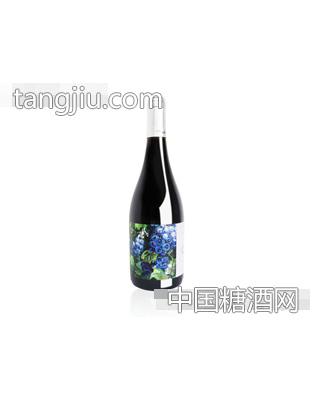 枫博葡萄王子红葡萄酒