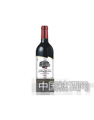 斗牛场干红葡萄酒