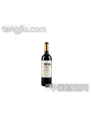 斯卡纳干红葡萄酒(大)