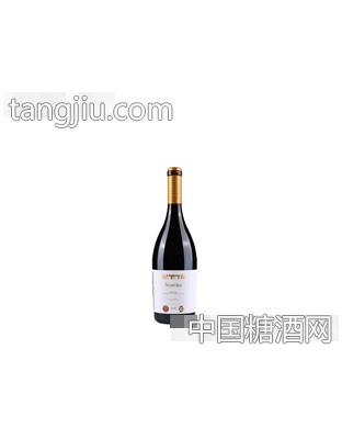 斯卡纳珍藏干红葡萄酒