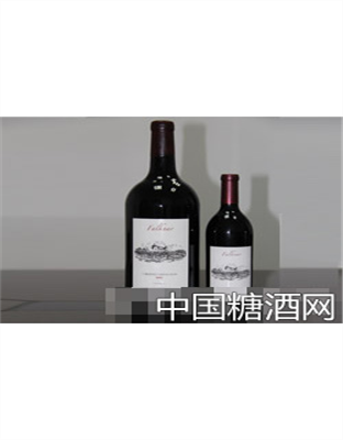 2007赤霞珠葡萄酒