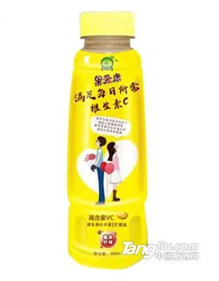 汇恋-果爱康-维生素补水液(芒果味)