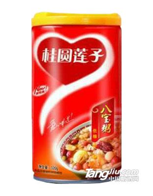 汇恋-桂圆莲子-八宝粥