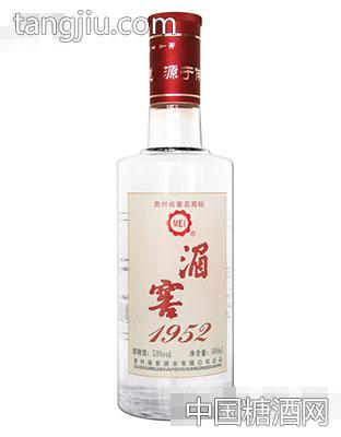 贵州湄窖酒·光瓶1952