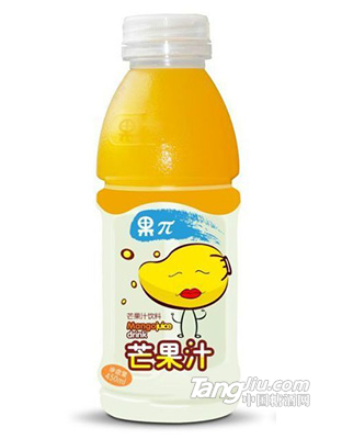 果π-芒果汁-450ml