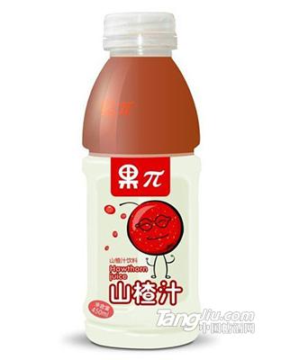 果π-山楂汁-450ml