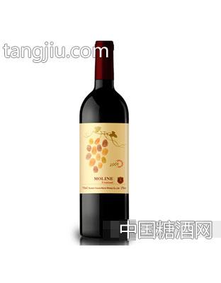 慕琳2006赤霞珠干红葡萄酒