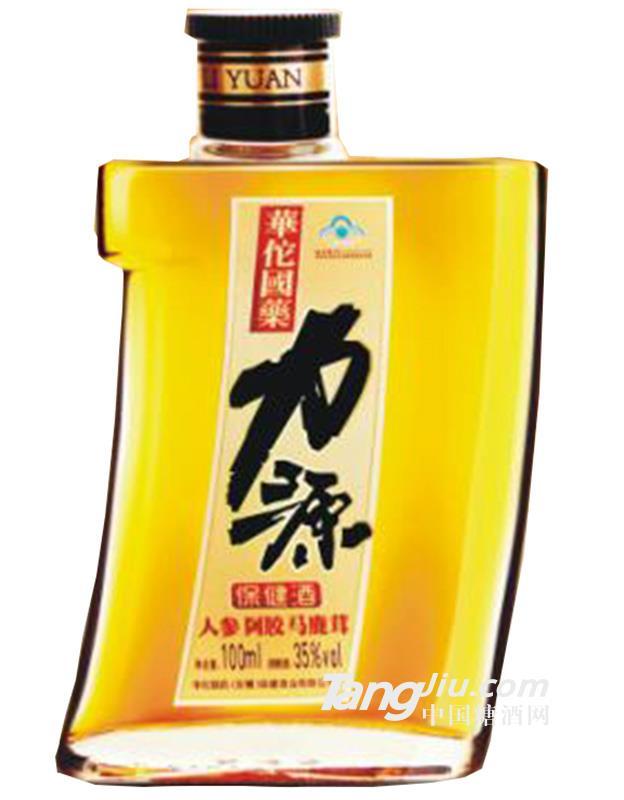 力源酒350ml