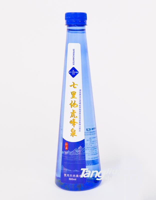 七里地虎峰泉饮用天然泉水