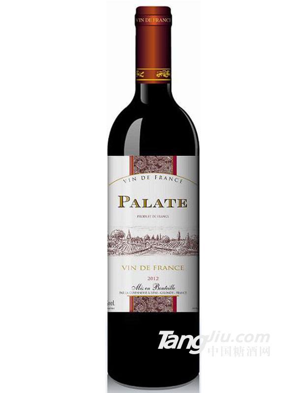 巴雷托VDF红葡萄酒