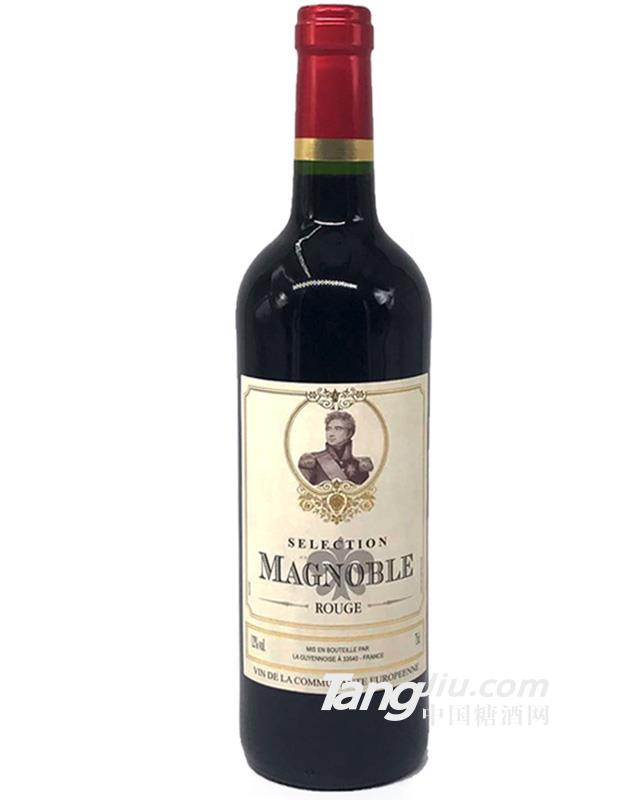 马格男爵VCE红葡萄酒
