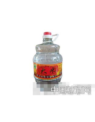 吉柳大米酒4000ML
