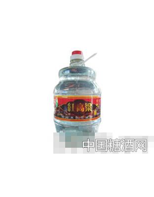 吉柳红高粱酒4000ML