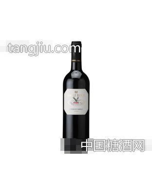 原装进口澳大利亚伊洛.色拉子红葡萄酒