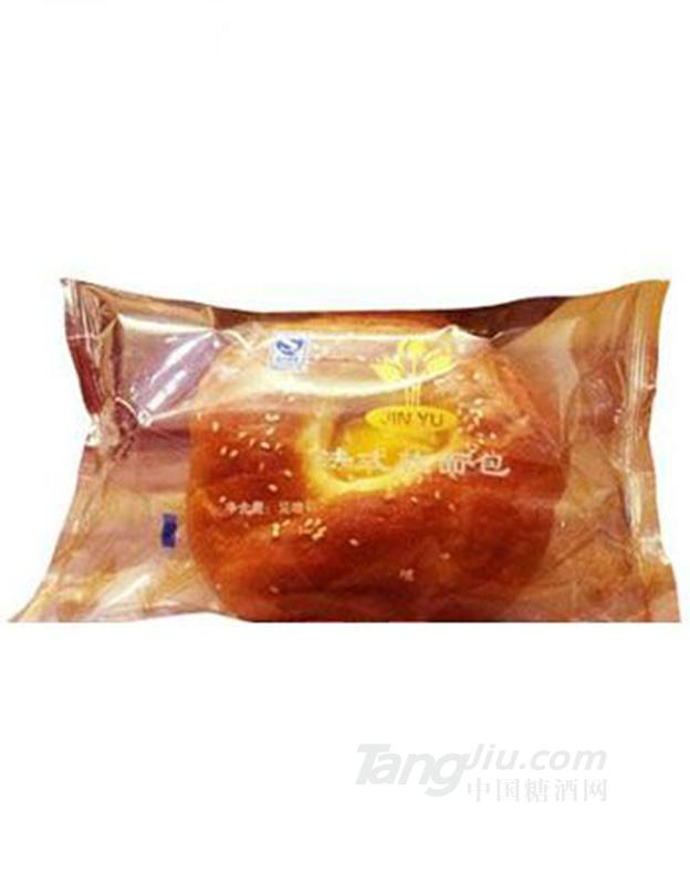 金郁法式软面包(圆)