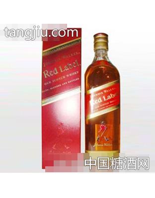 红方威士忌