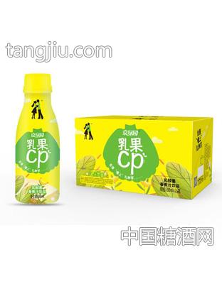 京绿园乳酸菌香蕉汁饮品288mlX15