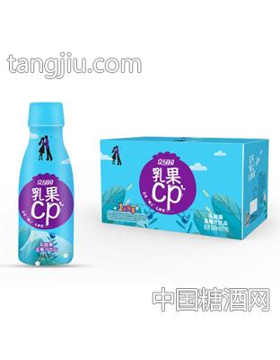 京绿园乳酸菌蓝莓汁饮品288mlX15