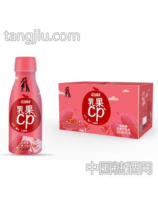 京绿园乳酸菌红枣汁饮品288mlX15